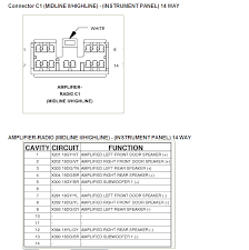 2014 dodge charger radio wiring diagram 2014 image dodge charger wiring diagrams subwoofer system on 2014 dodge charger radio wiring diagram