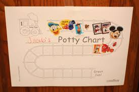 10 best images of mickey mouse potty training chart templates mickey mouse potty training chart