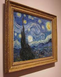 lame adventure what a scream lame adventures the starry night 1889