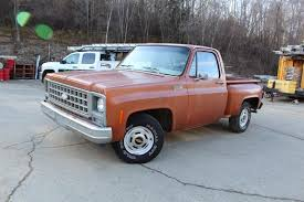 Truck chevy 1980 truck : All Chevy » 1980 Chevy C10 - Old Chevy Photos Collection, All ...