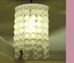 diy plastic bottle chandelier beautiful 10 creative ways to reuse plastic bottle caps