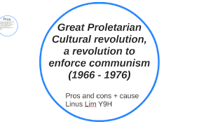 Communism Pros And Cons Chart China Cultural Revolution By Linus Lim On Prezi