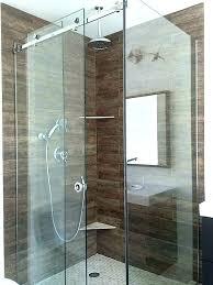 hard water stain remover shower door hinged glass shower door repair sweep custom doors seal cleaning hinged glass shower door repair sweep hard water