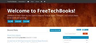 13 best websites to ebooks wpaisle techbooks
