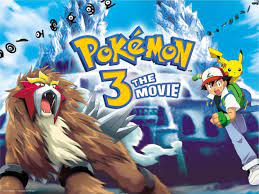 Pokémon 3: The Movie Pictures - Rotten Tomatoes