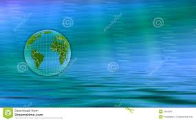 Globe Banner Stock Illustration Illustration Of Geography