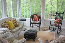 sunroom wicker furniture. Plain Sunroom Stunning Wicker In Sunroom Intended Furniture K