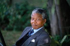 Nelson Mandela - eine Biografie - [GEOLINO]