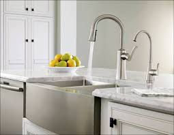 Fireclay Sink Reviews kitchen room white ceramic farmhouse sink kohler ladena sink 6700 by guidejewelry.us