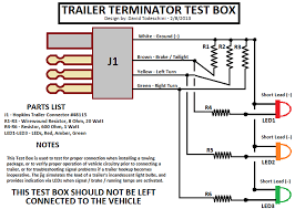 6 hole trailer plug wiring diagram images pole round trailer trailer plugs 6 pin square wiring diagram website