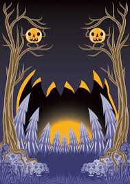 Free Flyers Backgrounds Free Halloween Flyer Background Andrei Verner