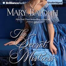 Amazon.com: The Secret Mistress: Mistress Series, Book 3 (Audible ...