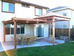 inexpensive covered patio ideas. Patio Awning Ideas New And Canopy Backyard Retractable . Inexpensive Covered R