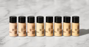 Nars Natural Radiant Longwear Foundation Review Swatches