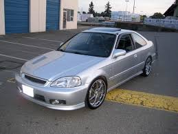 Stunning 2000 Honda Civic Specs Model   Car Gallery Image and ...
