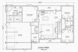 walkout basement home plans inspirational ranch home floor plans with walkout basement new home architecture