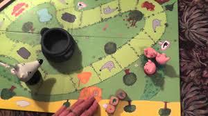 Обзор Настольная игра <b>Djeco</b> Woolfy Игра настольная детская ...