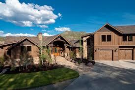 Keystone Ranch Home | Brasada Ranch Style Homes rustic-exterior