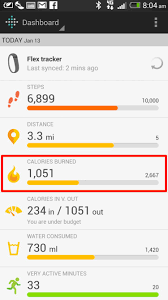 How A Fitbit Calculates Calories Burned And How To Check