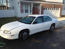 About to be a new owner - 97 Lumina - Chevrolet Forum - Chevy ...