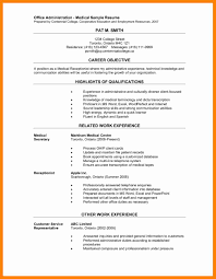 Healthcare Administration Resume Samples 100 Medical Administration Resume Examples New Hope Stream Wood 11