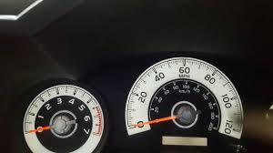2007 Toyota Maintenance Light Reset Fj Cruiser Maintenance Light Reset The Correct Way