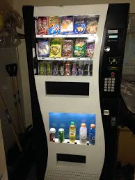 Genesis Vending Machine Parts Awesome GENESIS GO48 GO48 COMBO SNACK SODA VENDING MACHINE EBay