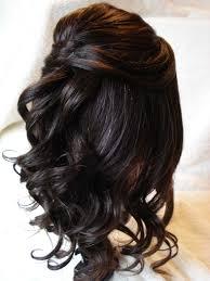 Wedding Half Up Hairstyles 30 Half Up Half Down Wedding Hair Style Hairstyles Design