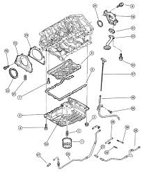 2005 chrysler sebring 2 7 engine diagram with pictures large size