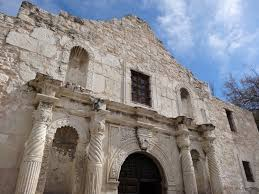 The Alamo Mission in San Antonio May Be ...