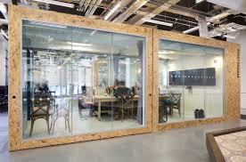 office meeting ideas. Inspiring Office Meeting Rooms Reveal Their Playful Designs : AirBnB Dublin Heneghan Room Ideas I
