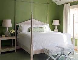 Paint Colour For Bedrooms Bedroom Painting Considering The Metallic Wall Color For One Of