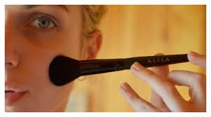 alila make up brushes and their uses