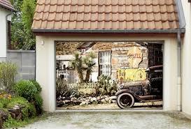 garage door murals3D Town Scenery 32 Garage Door Murals Wall Print Decal Wall Deco