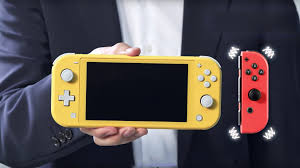 nintendo switch lite for multiplayer