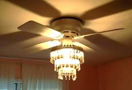 chandelier light for ceiling fan kit parts of a simple 4 universal white hunter low profil