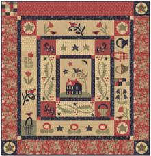 Mouse Creek Quilts - Block of the Month & Fern Hill Block of the month Adamdwight.com