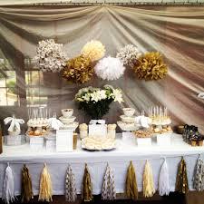 Wedding Anniversary Party Ideas Polkadot Parties 50th Wedding Anniversary Entertaining