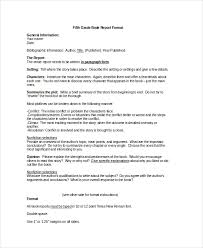example of a book report th grade cause effect essay writing rubric expository essay examples thesis statement