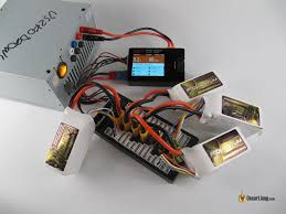 programmable charger