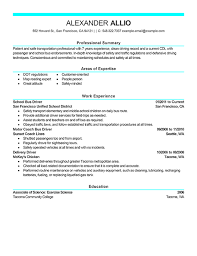 Resume For Bus Driver Template Best of Professional Bus Driver Templates To Showcase Your Talent Bus Driver