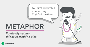What Is A Metaphor Definition And Examples Grammarly