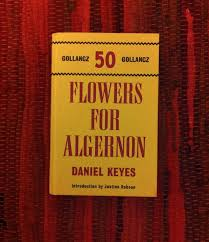 Flowers For Algernon Quotes Adorable Flowers For Algernon' Quotes