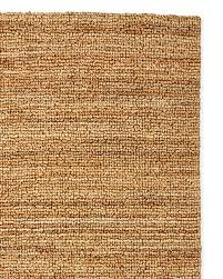 textured jute rug