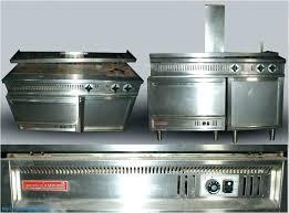 Hotte Cuisine Professionnelle Caissons Ventilation Pro En Cote D
