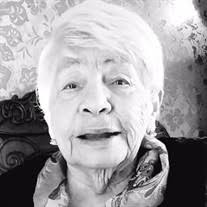 Ida Lou Douglas Obituary - Visitation & Funeral Information