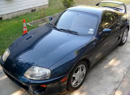 Sold Cars - 1993 6 Speed Twin Turbo For Sale - 1 of less than 800 ...