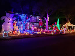 Ditto Light Up Sign Ditto House In Katy Is All The Fun None Of The Holiday