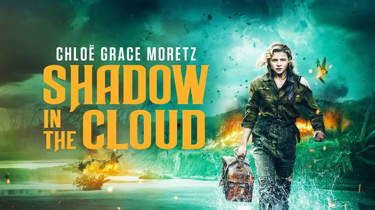 Movie: Shadow in the Cloud (2020)