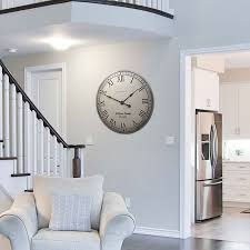 personalized wall clocks by wooster